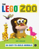 The LEGO Zoo