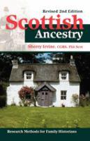 Scottish Ancestry