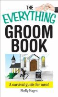 Everything Groom Book