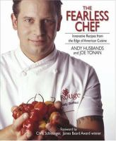 The Fearless Chef