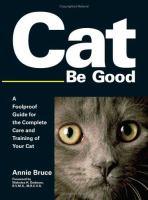 Cat Be Good
