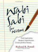 Wabi Sabi for Writers