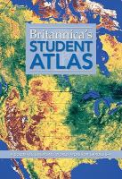 Britannica's Student Atlas