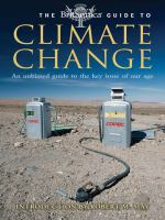 Britannica Guide to Climate Change