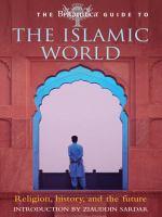 Britannica Guide to the Islamic World
