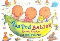Pea Pod Babies