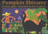 Pumpkin Shivaree