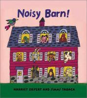 Noisy Barn!