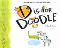 D Is for Doodle