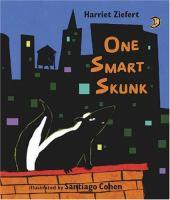 One Smart Skunk