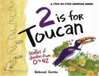 2 Is for Toucan