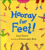 Hooray for Feet!