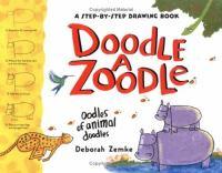 Doodle A Zoodle