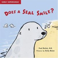 Can A Seal Smile?