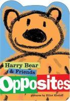 Harry Bear & Friends