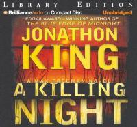 A Killing Night