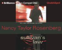 Sullivan's Law