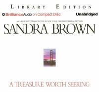 A Treasure Worth Seeking