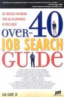 Over-40 Job Search Guide