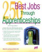 250 Best Jobs Through Apprenticeships