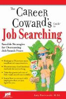 The Career Coward's Guide to Job Searching