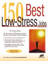 150 Best Low-stress Jobs