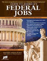 Guide to America's Federal Jobs