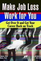 Make Job Loss Work For You