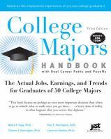 College Majors Handbook