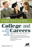 Parent's Guide to College and Careers