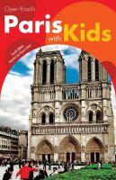 Open Road's Paris With Kids
