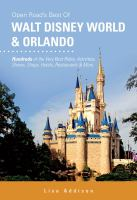 Open Road's Best of Walt Disney World & Orlando, [2015]