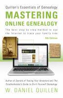 Mastering Online Genealogy