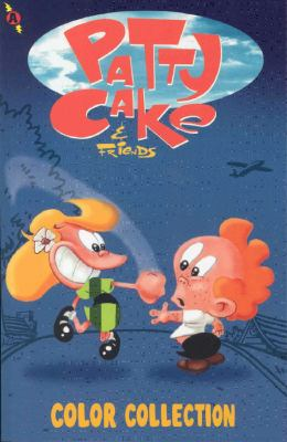 Cover image for Patty Cake & Friends