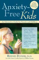 Anxiety-free Kids