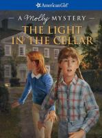 A Light In The Cellar