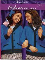 Rebecca and Ana