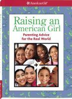 Raising An American Girl