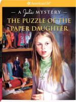The Puzzle of the Paper Daughter