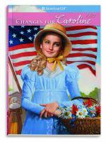 Changes for Caroline