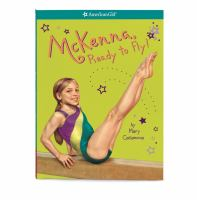 McKenna, Ready to Fly!