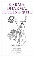 Karma, Dharma, Pudding & Pie