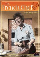The French Chef With Julia Child. Disc 3