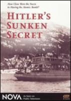 Hitler's Sunken Secret