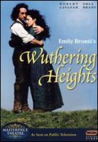 Wuthering Heights (1998 Version)