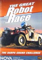 The Great Robot Race