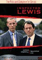 Image: Inspector Lewis