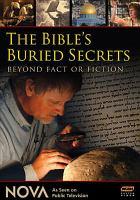 The Bible's Buried Secrets