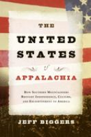 The United States of Appalachia