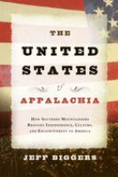 The United States of Appalachia